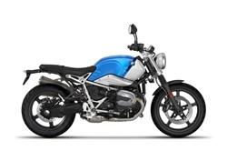 BMW R nineT Scrambler 2022
