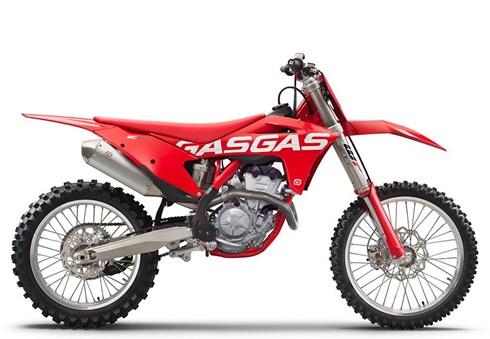 Gas Gas MC 350F