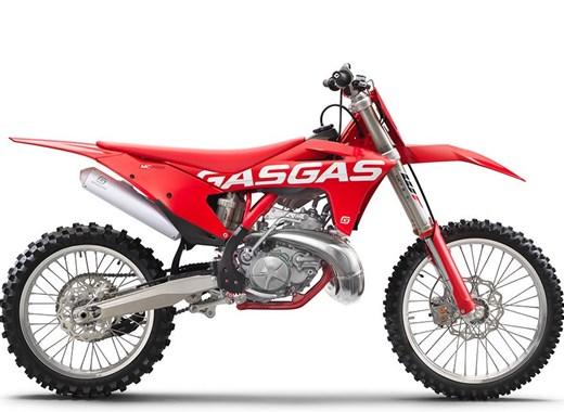 Gas Gas MC 250