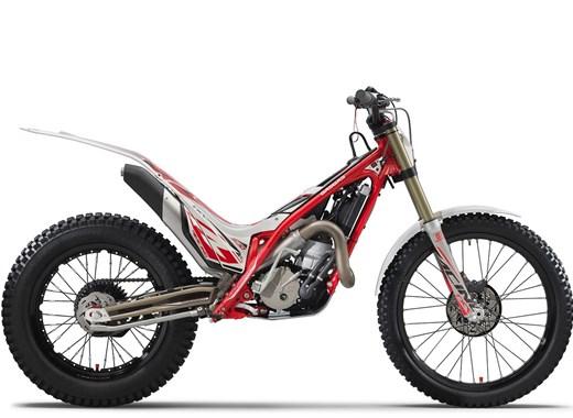 Gas Gas TXT Racing 250