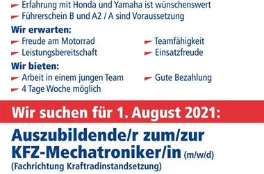 /job-vacancies-ausbildungsstelle-zum-kfz-mechatroniker-kraftrad-1318