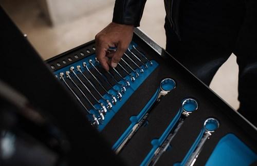 Motorradmechaniker m/w/d