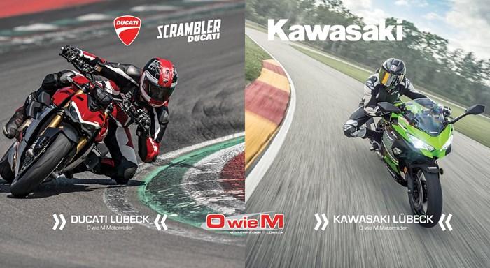 Mechaniker im Bereich Motorradtechnik gesucht!