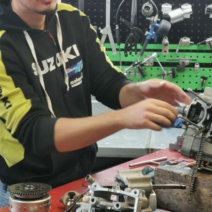 Azubi Zweirradmechatroniker Fachbereich Motorrad Jobangebot vom 21.05.2021