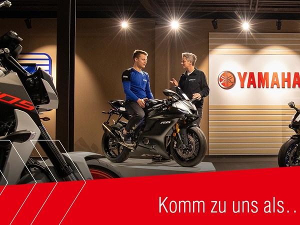 Junior Motorradverkäufer (m/w/d) - Yamaha
