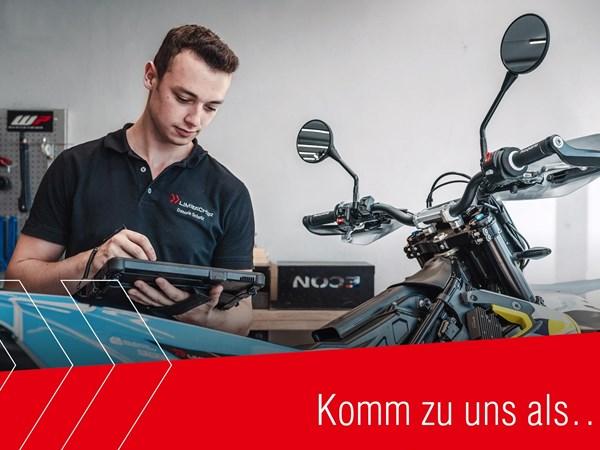 Zweiradmechatroniker (w/m/d)