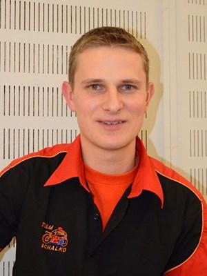 Roland Böhm