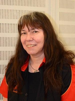 Margot Strohmeier