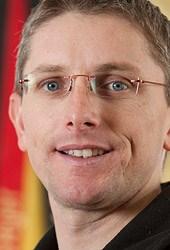 DI (FH) Martin Bauer