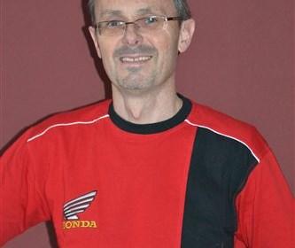Martin Rieger