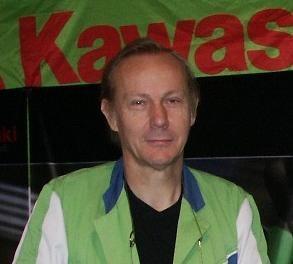 Bruno Sommer