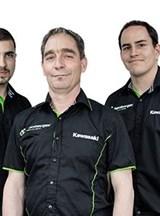 Eichenberger Team