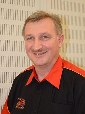 Otto Schalko