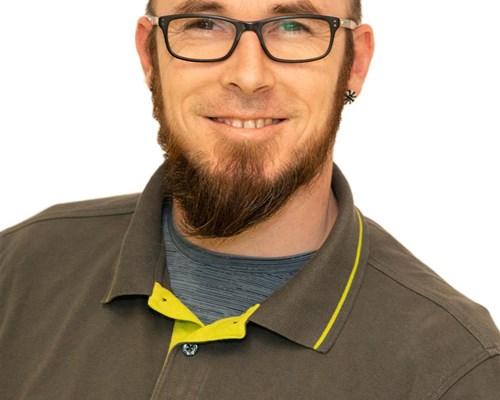 Dirk Lensch