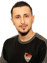 Osman Mallouk