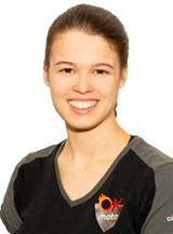 Sarah Krawzyk