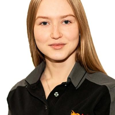 Susanna Schröder