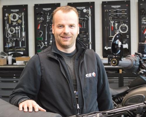 Markus Göthert
