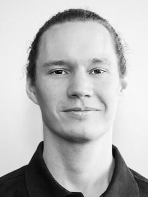 Daniel Forslycke