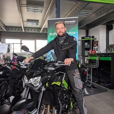 Jens Eichert