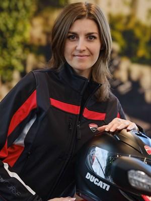 Nataliia Kostenko