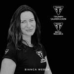 Bianca  Weber