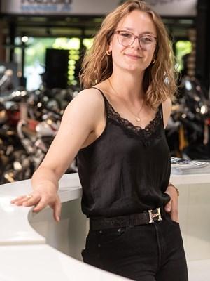 Leanne Herrmann