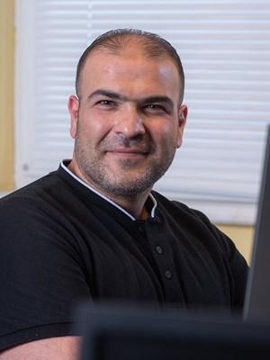 Feras Shloun