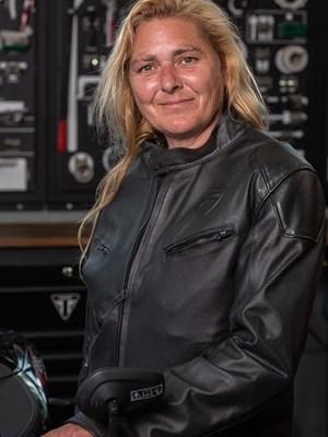 Monika Böhme