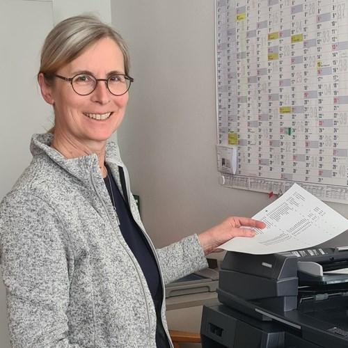 Elisabeth Fässler