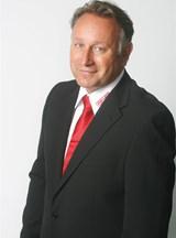 Mag. Albert Kürbisch