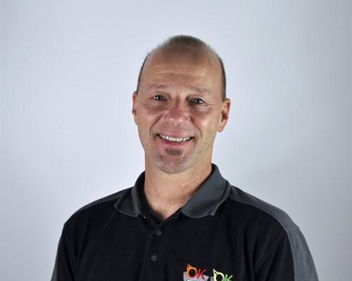 Sven Kriewald