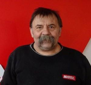 Bernhard Sollik