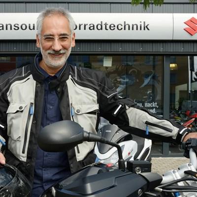 Philip Mansour