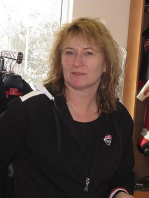 Claudia Schilling
