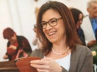 Isabella Hubeny