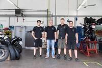 SBF Triumph Team Neckar-Alb