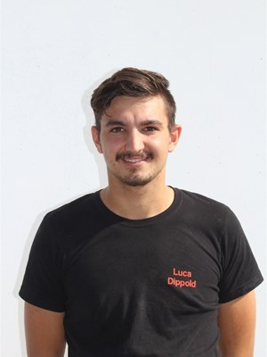 Luca Dippold