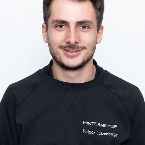 Patrick Lutzenberger