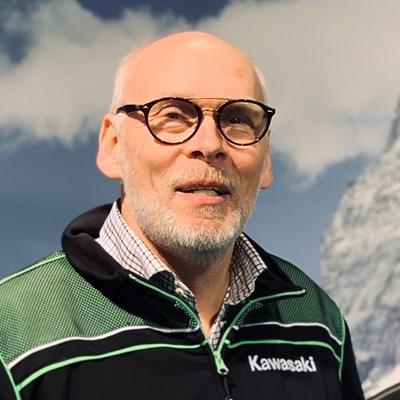 Kurt Stöbe