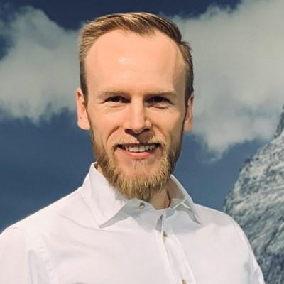 Dennis Stöbe