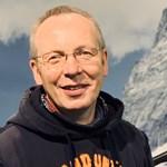 Andreas Hoke