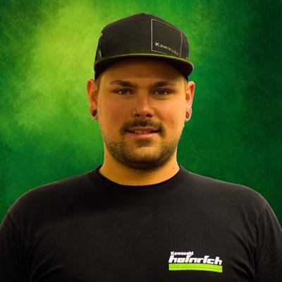 Lukas Schnell