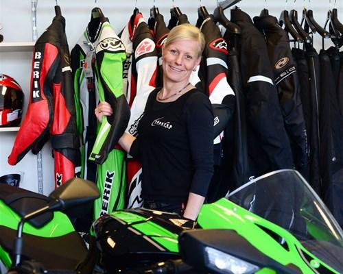 Sandra Schössow