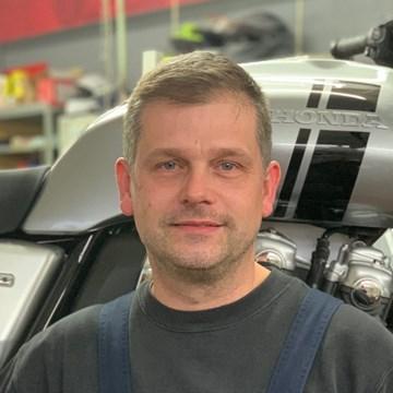 Jens Domeyer