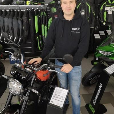 Markus Kiermaier
