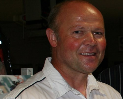 Rolf Scheibe