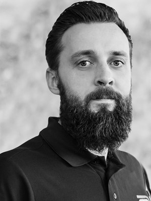 Niklas Örtengren
