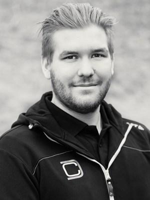 Fredrik Regnestam