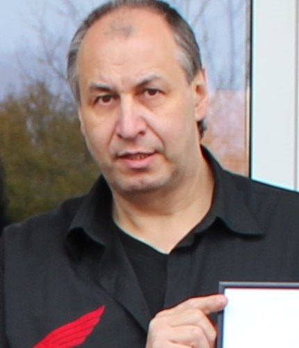 Jürgen Disko